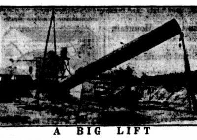 Beaconsfield Mine, 1936