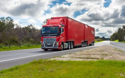 Tighter limits on anomalies with heavy vehicles with the new National Heavy Vehicle Regulator work procedure