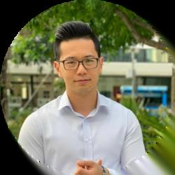 Brian Chuang, Senior Engineer at Smedley's